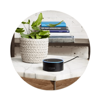 DISH Hands Free TV - Control Your TV with Amazon Alexa - Marshall, IL - Harper Sales and Service - DISH Authorized Retailer