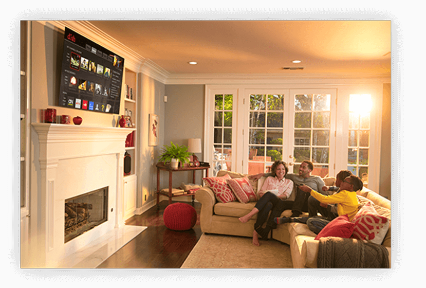 Watch TV with DISH - Harper Sales and Service in Marshall, IL - DISH Authorized Retailer